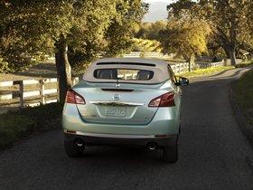 Ver foto 10 de Nissan Murano CrossCabriolet 2010
