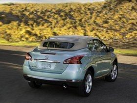 Ver foto 8 de Nissan Murano CrossCabriolet 2010