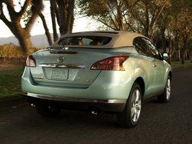 Ver foto 7 de Nissan Murano CrossCabriolet 2010