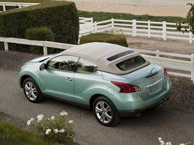 Ver foto 6 de Nissan Murano CrossCabriolet 2010