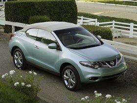 Ver foto 5 de Nissan Murano CrossCabriolet 2010