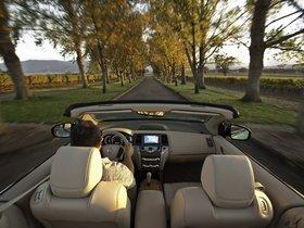 Ver foto 28 de Nissan Murano CrossCabriolet 2010