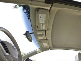 Ver foto 27 de Nissan Murano CrossCabriolet 2010