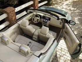 Ver foto 26 de Nissan Murano CrossCabriolet 2010