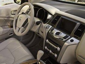 Ver foto 25 de Nissan Murano CrossCabriolet 2010