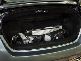 Ver foto 22 de Nissan Murano CrossCabriolet 2010