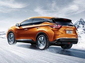 Ver foto 5 de Nissan Murano Hybrid China  2015