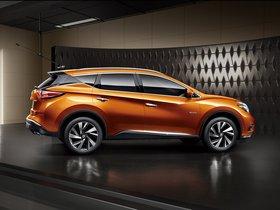 Ver foto 4 de Nissan Murano Hybrid China  2015