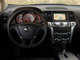 Ver foto 17 de Nissan Murano USA 2008