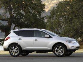 Ver foto 8 de Nissan Murano USA 2008