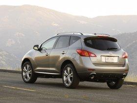 Ver foto 5 de Nissan Murano USA 2008