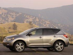 Ver foto 2 de Nissan Murano USA 2008