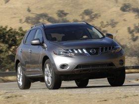 Ver foto 14 de Nissan Murano USA 2008