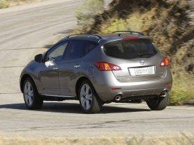 Ver foto 13 de Nissan Murano USA 2008