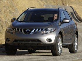 Ver foto 12 de Nissan Murano USA 2008