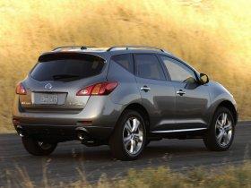 Ver foto 11 de Nissan Murano USA 2008