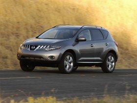 Ver foto 10 de Nissan Murano USA 2008