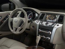 Ver foto 10 de Nissan Murano USA 2010