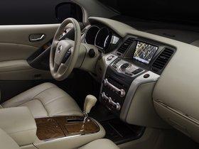 Ver foto 9 de Nissan Murano USA 2010