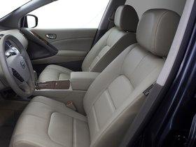Ver foto 8 de Nissan Murano USA 2010