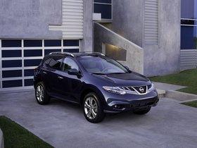 Ver foto 7 de Nissan Murano USA 2010
