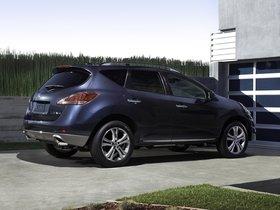 Ver foto 6 de Nissan Murano USA 2010