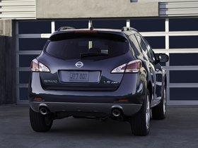 Ver foto 5 de Nissan Murano USA 2010