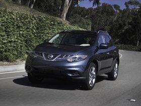 Ver foto 4 de Nissan Murano USA 2010