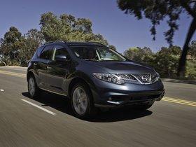 Ver foto 3 de Nissan Murano USA 2010