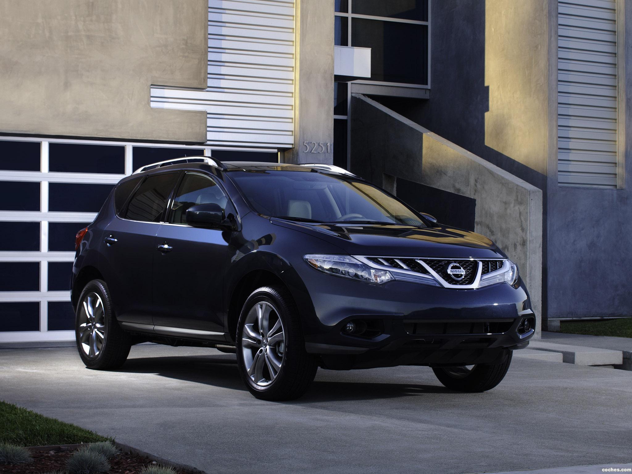 Foto 0 de Nissan Murano USA 2010