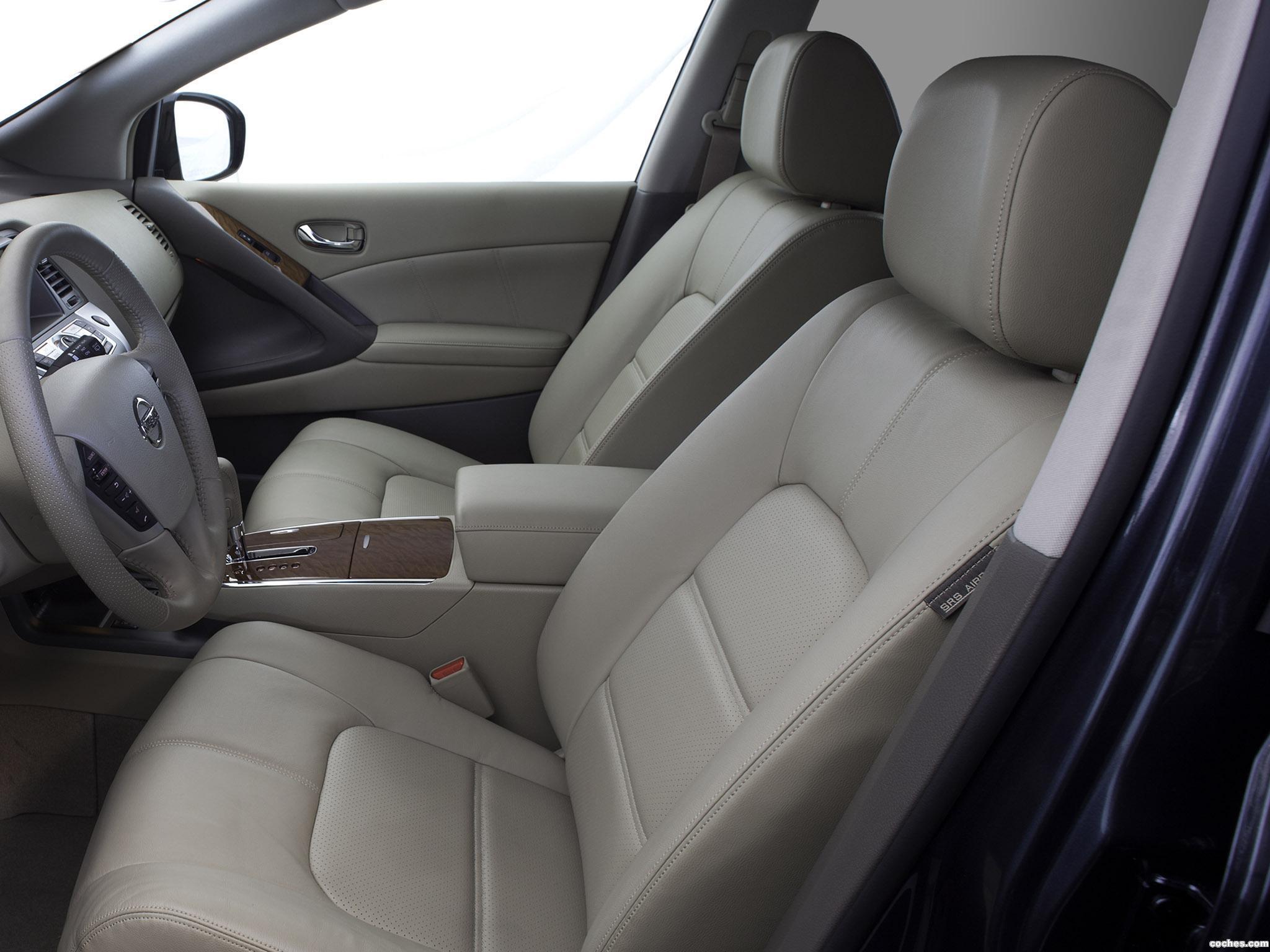 Foto 7 de Nissan Murano USA 2010