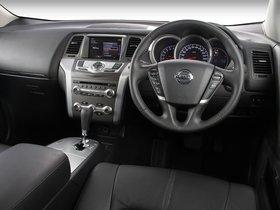 Ver foto 8 de Nissan Murano Z51 2012