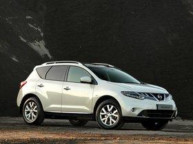 Ver foto 7 de Nissan Murano Z51 2012