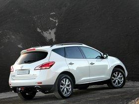 Ver foto 6 de Nissan Murano Z51 2012