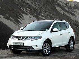 Ver foto 5 de Nissan Murano Z51 2012