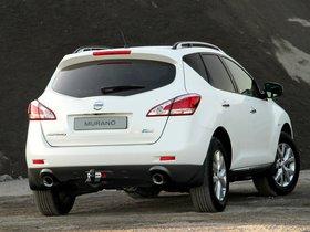 Ver foto 4 de Nissan Murano Z51 2012
