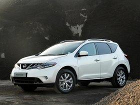 Ver foto 3 de Nissan Murano Z51 2012