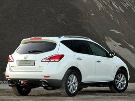 Ver foto 2 de Nissan Murano Z51 2012
