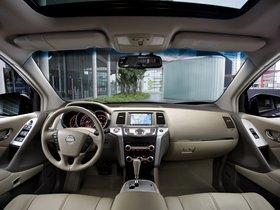 Ver foto 24 de Nissan Murano dCi 2010
