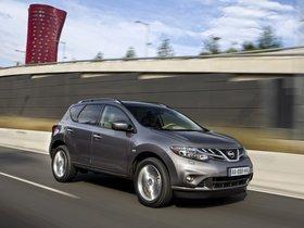 Ver foto 15 de Nissan Murano dCi 2010