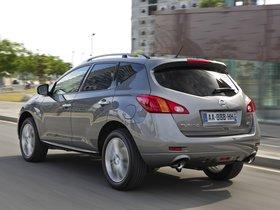 Ver foto 14 de Nissan Murano dCi 2010