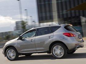 Ver foto 12 de Nissan Murano dCi 2010