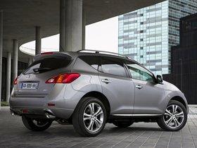 Ver foto 10 de Nissan Murano dCi 2010