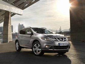 Ver foto 9 de Nissan Murano dCi 2010