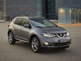 Ver foto 8 de Nissan Murano dCi 2010