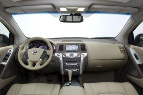 Ver foto 23 de Nissan Murano dCi 2010