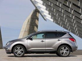 Ver foto 5 de Nissan Murano dCi 2010