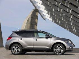 Ver foto 4 de Nissan Murano dCi 2010