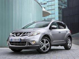 Ver foto 3 de Nissan Murano dCi 2010