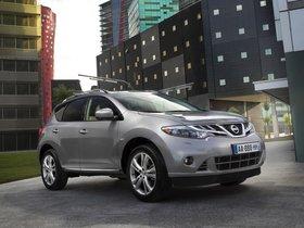 Ver foto 2 de Nissan Murano dCi 2010